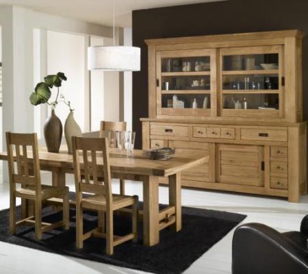 Des meubles de salle à manger made in France