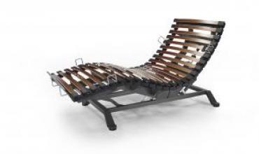 Sommier de relaxation Swissflex UNI 22 BRIDGE sur aubagne