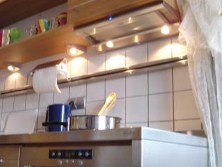 Cuisine moderne sur-mesure et créée sur plan à Aubagne