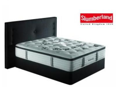 Matelas André Renault NOTTING HILL, gamme Slumberland