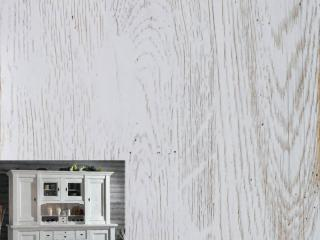échantillon chêne blanc T8 demi antiquaire