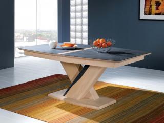 Table contemporaine tonneau RAMEAU