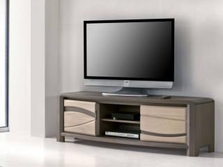 Grand meuble TV Méditerranée