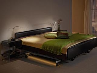 Avec décor Swissbed lounge