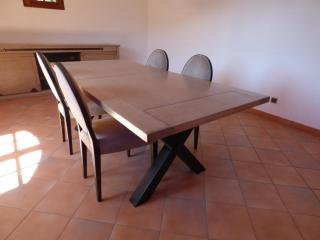 Table Oxer