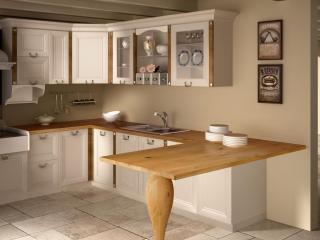 Table de cuisine C3