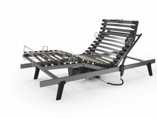Sommier de relaxation Swissflex UNI 12, l'excellence de la fabrication suisse