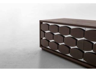 Chambre Honey design Italien pour Marseille