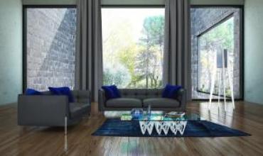 Canapé et fauteuil Blazer de Bontempi la qualité made in Italie