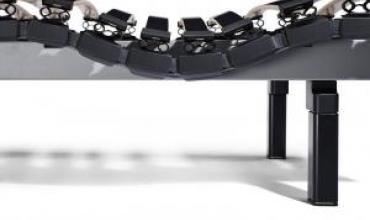 Sommier de relaxation Swissflex UNI 14 BRIDGE