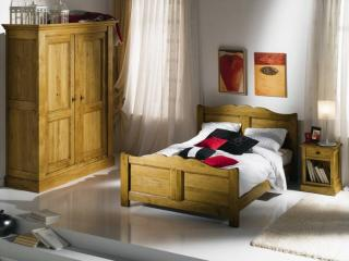 Chambre campagnard NOEMIE