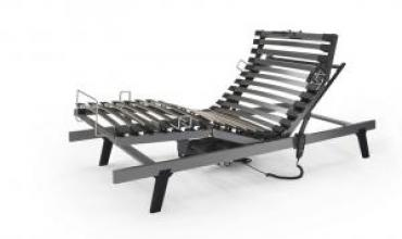 Sommier de relaxation Swissflex UNI 12 BRIDGE