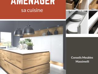 Comment créer et aménager une cuisine fonctionnelle ?