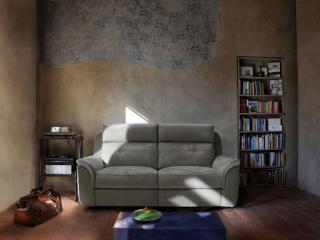 Salon diablo de Bontempi, la qualité made in Italie salon de relaxation