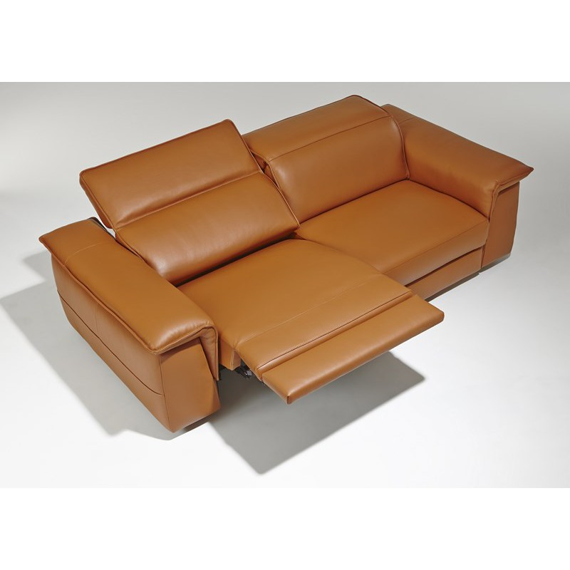 Burov rivoli canap fixe ou de relaxation fabrication for La halle au canape