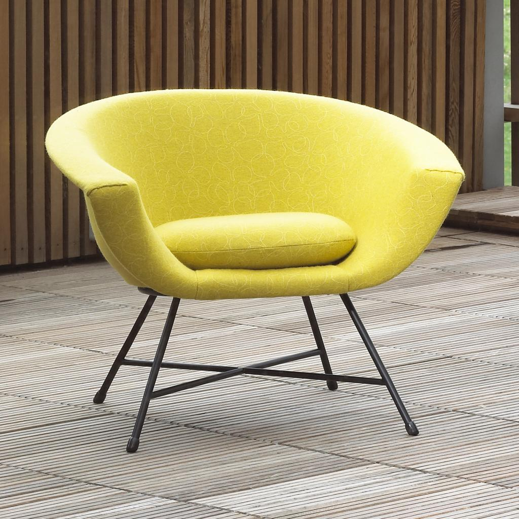 Canap et fauteuil d co 1958 de burov vente canap s for Canape et fauteuil