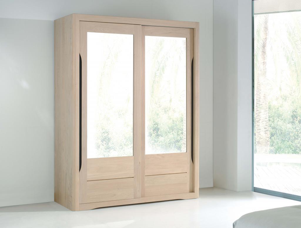 chambre contemporaine lilla ch234ne massif vente meubles