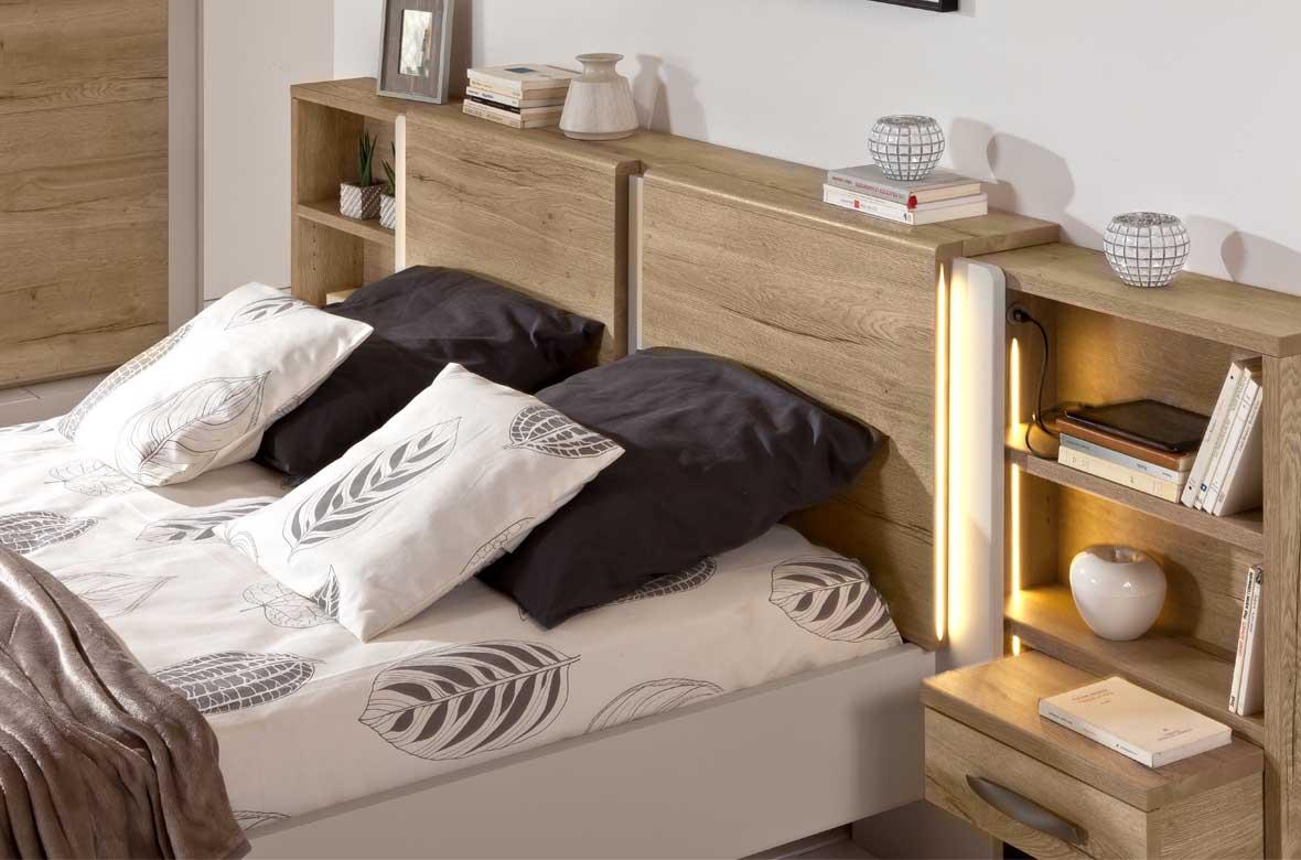 Chambre natura fabrication meubles de chambre france - Fabricants de meubles francais ...