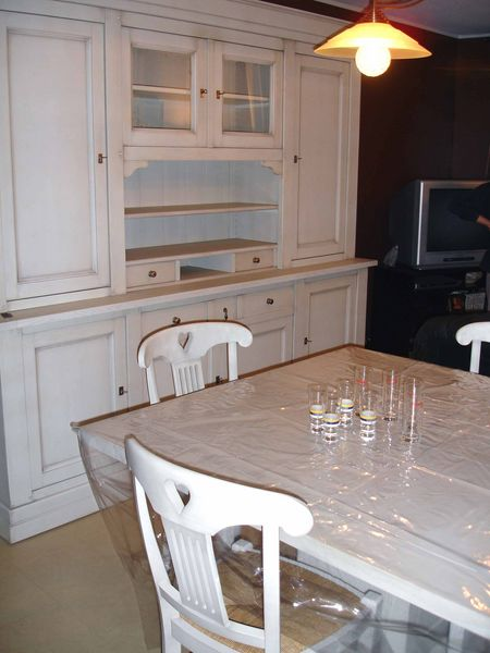 Collection saint jean couleur fabrication salle manger trets 13 for Salle a manger jean