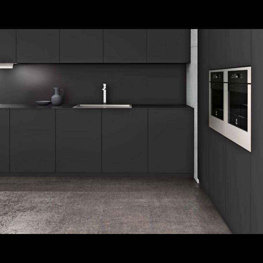 Cuisine Fenix : le style contemporain d\'un matériau design Trets (13)
