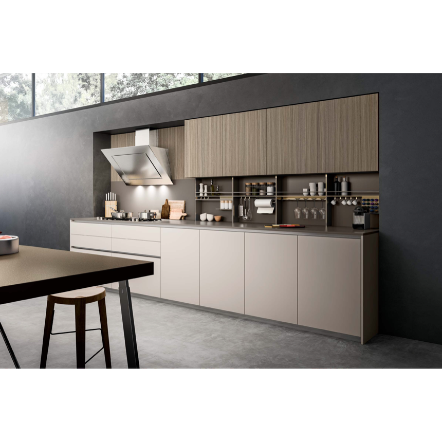 Cuisine italienne omicron le style moderne vente cuisine sur mesure - Photos cuisine moderne italienne ...