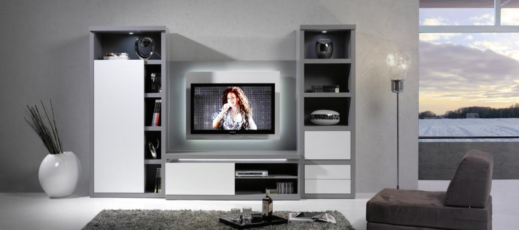 meuble tv bibliothque great meuble tv bibliothque with meuble tv bibliothque good meuble. Black Bedroom Furniture Sets. Home Design Ideas