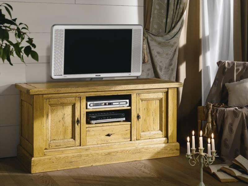 meubles de salon campagnard noemie vente meubles de salon trets 13. Black Bedroom Furniture Sets. Home Design Ideas