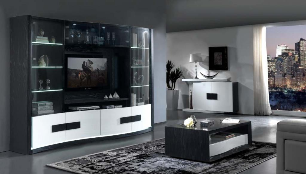 meubles de salon contemporain dune fabrication meubles de salon. Black Bedroom Furniture Sets. Home Design Ideas