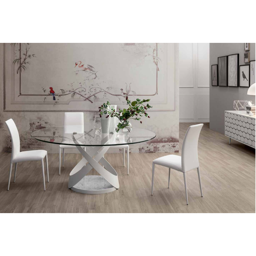 table a manger design italien chaise with table a manger design italien free dresser and. Black Bedroom Furniture Sets. Home Design Ideas