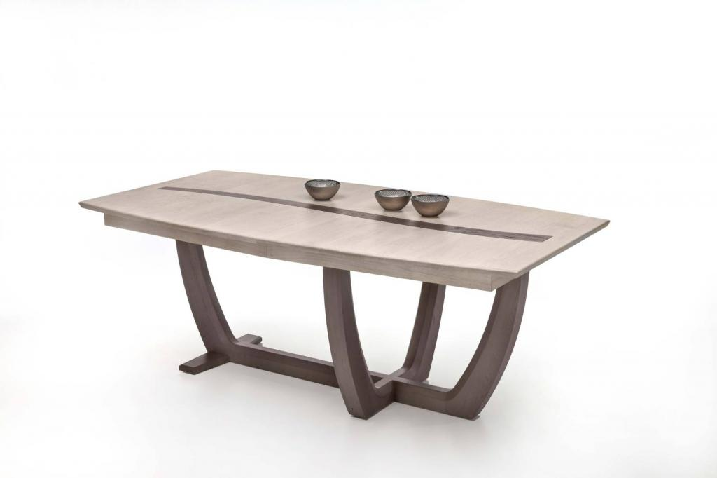 salle manger m diterran e le ch ne massif contemporain fabrication fran aise. Black Bedroom Furniture Sets. Home Design Ideas