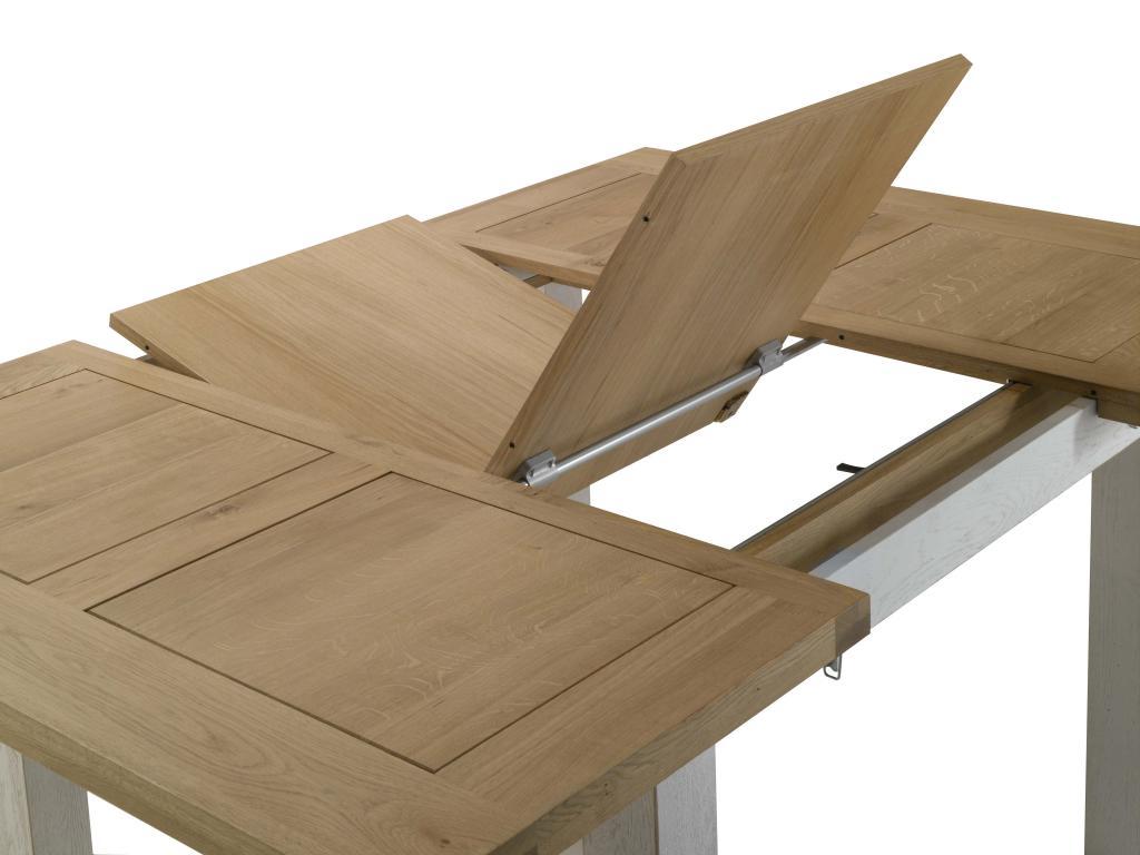 salle manger willys ch ne massif pose salle manger trets 13. Black Bedroom Furniture Sets. Home Design Ideas