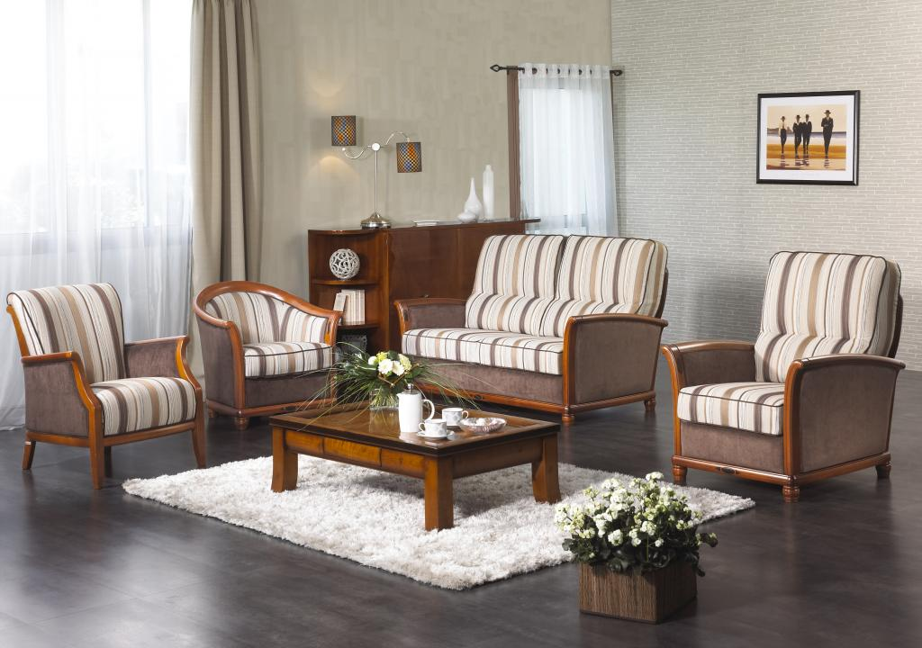 salon classique jacques leleu alfred de vigny vente canap s trets 13. Black Bedroom Furniture Sets. Home Design Ideas