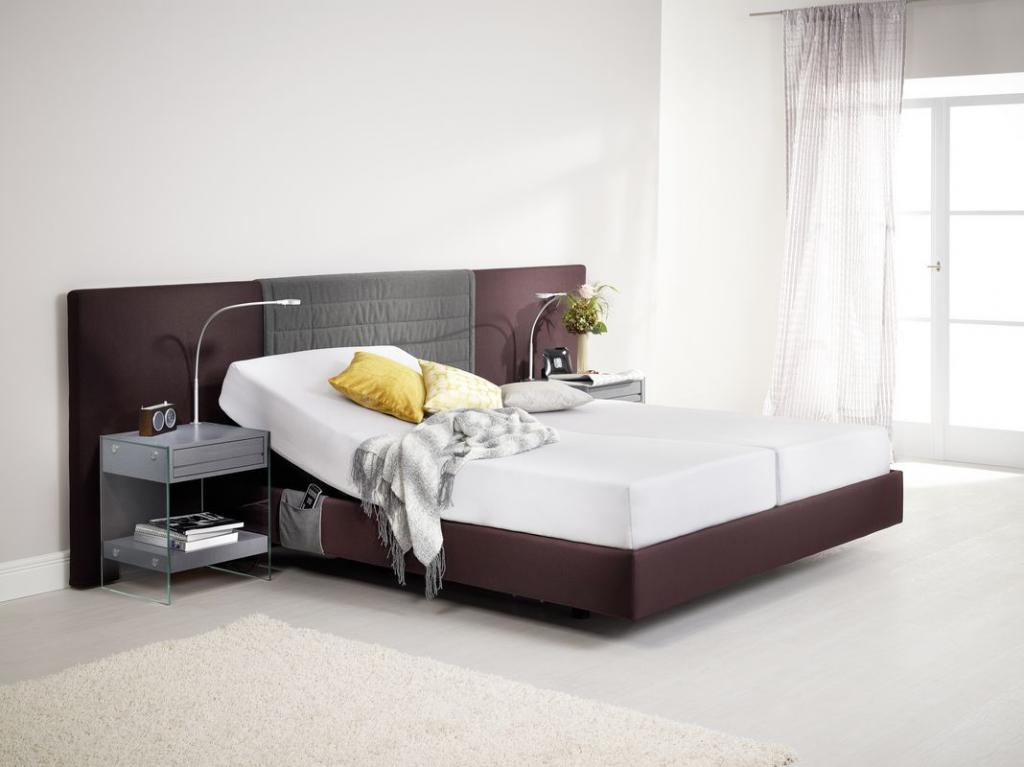 sommier de relaxation swissflex uni 14 bridge fabrication literie de relaxation. Black Bedroom Furniture Sets. Home Design Ideas